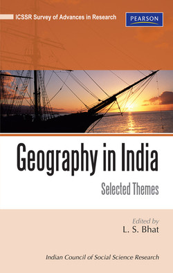 Geography in India