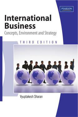 International Business, 3rd Edition