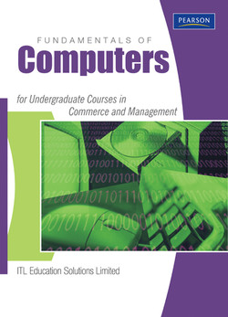 Fundamentals of Computers: For Undergraduate Courses in Commerce and Management