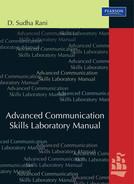 book cover: Advanced Communication Skills Laboratory Manual