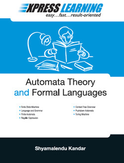 Express Learning: Automata Theory and Formal Languages