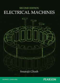 Electrical Machines, 2nd Edition