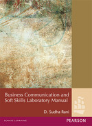 book cover: Business Communication and Soft Skills Laboratory Manual