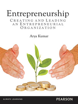 Entrepreneurship: Creating and Leading an Entrepreneurial Organization