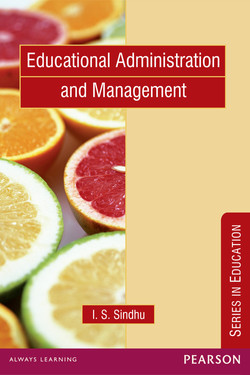 Educational Administration and Management