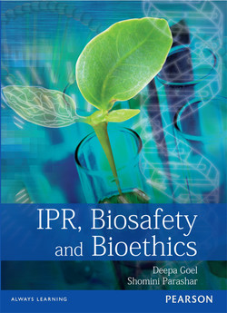 IPR, Biosafety and Bioethics
