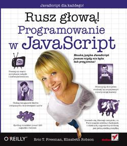 Programowanie w JavaScript Rusz głową!