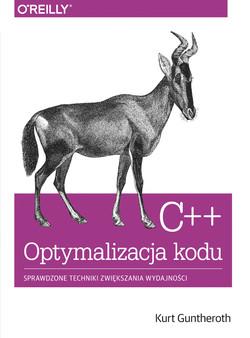 C++. Optymalizacja kodu