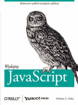 Wydajny JavaScript.