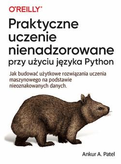 Praktyczne uczenie nienadzorowane przy użyciu języka Python