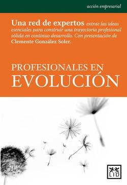 Profesionales en evolución