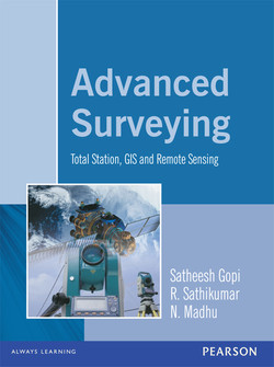 Advanced Surveying: Total Station, GIS and Remote Sensing