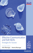 book cover: Effective Communication and Soft Skills