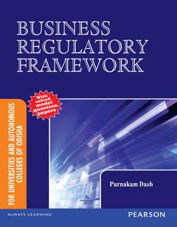 Business Regulatory Framework