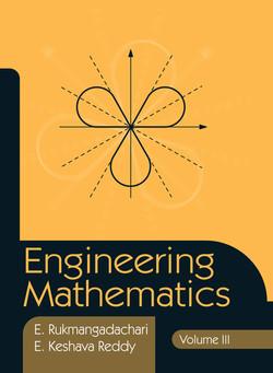 Engineering Mathematics, Volume III