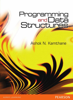 Programming and Data Structures