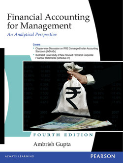 Financial Accounting for Management: An Analytical Perspective, 4th Edition