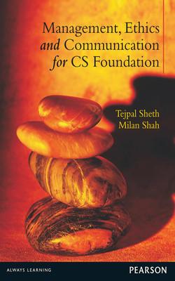 Management, Ethics and Communication for CS Foundation