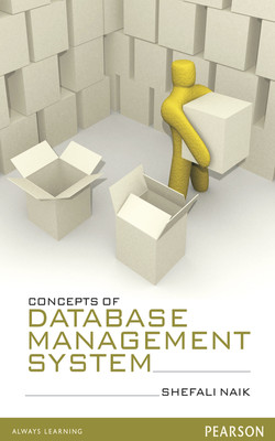 Concepts of Database Management System