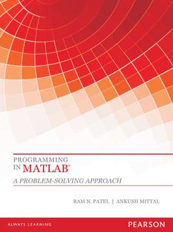 Programming in MATLAB ®
