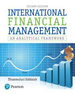 International Financial Management: An Analytical Framework