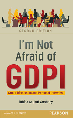 I'm Not Afraid of GDPI, 2nd Edition