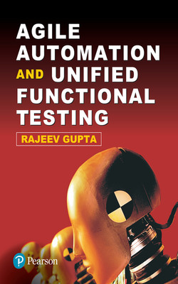 Agile Automation and Unified Funtional Testing