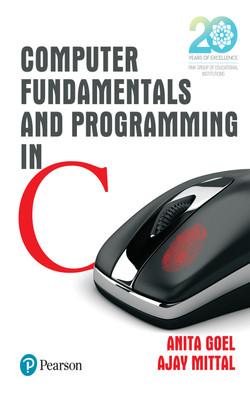 Computer Fundamentals and Programming in C (RMK)