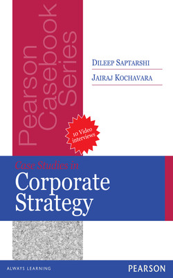 Cases in Corporate Strategy