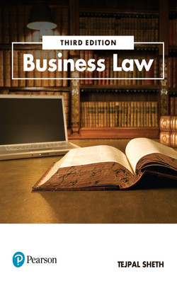 Business Law, 3rd Edition