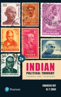 Indian Political Thought, 2nd Edition