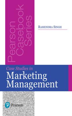 Case Studies on Marketing Management
