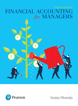 Financial Accounting for Managers, 3rd Edition