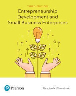 Entrepreneurship Development and Small Business Enterprises, 3/e